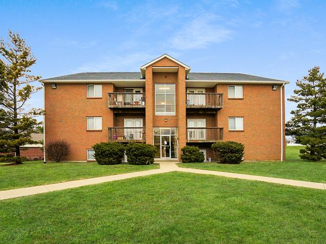 Pennington Court Apartments