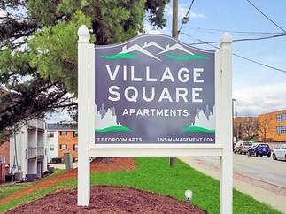 Village Square Apartments