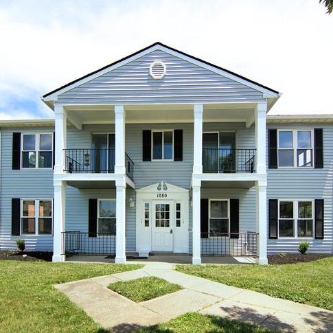 Parkridge Court Apartments