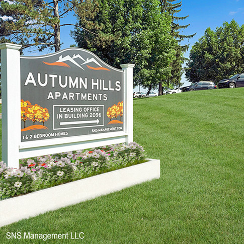 Autumn Hills Apartments