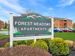 Forest Meadows Apartments