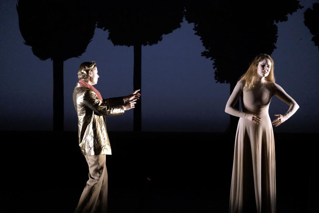 Poppea et Nerone