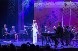 Concert Baroque Queen Mary 2