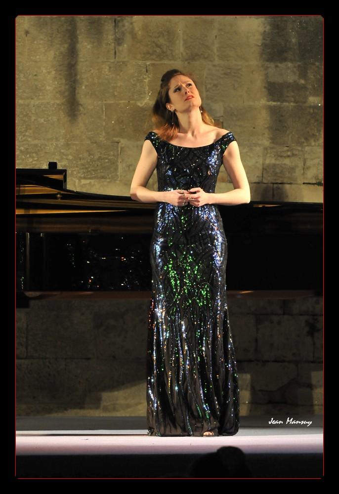 Concours Opéra en Arles