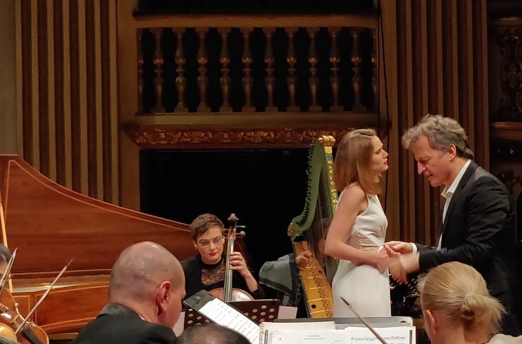 In Furore, Vivaldi