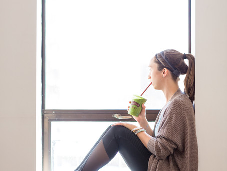 5 Reasons Smoothies Rock!