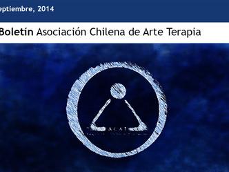Boletín N°5 - Septiembre 2014