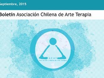 Boletín N°13 - Septiembre 2015