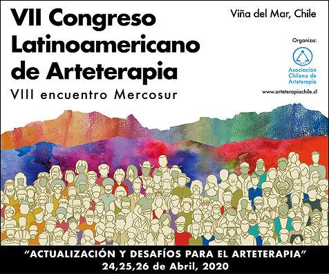 Congreso Arteterapia