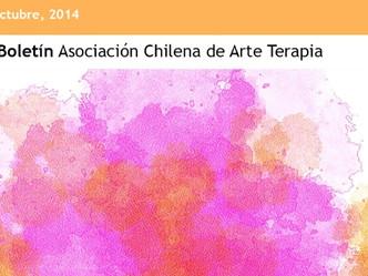 Boletín N°6 - Octubre 2014