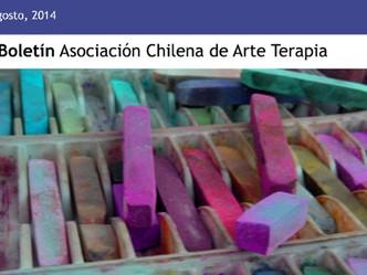 Boletín N°4 - Agosto 2014