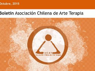 Boletín N°14 - Octubre 2015