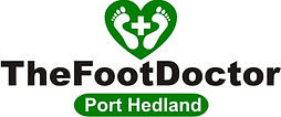 The Foot Doctor Port Hedland