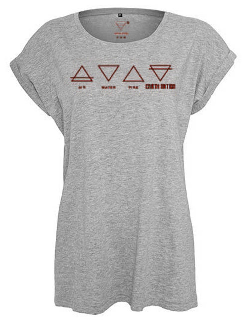 Ladies T - Shirt