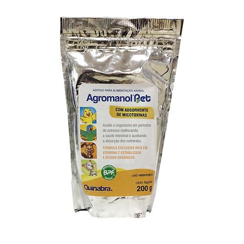 Aditivo AgromanolPet 200 g