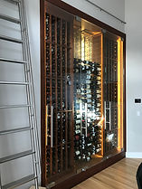 Home Wine Cellars Construction