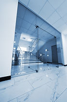 Glass Walls Glass Doors