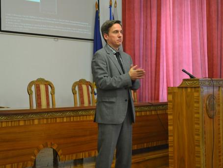 Prof.dr. Ervin Sejdić – U SAD ću biti ambasador Farmaceutskog fakulteta Univerziteta u Sarajevu