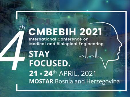 Četvrta CMBEBIH konferencija
