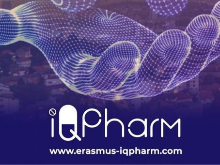 Drugi dan Uvodnog simpozija IQPharm projekta