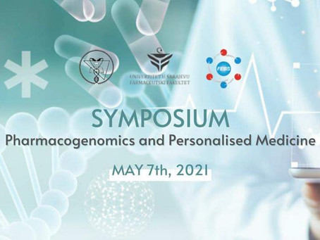 "Simpozij ""Farmakogenomika i personalizovana medicina"""