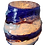 Thumbnail: HOT SPRING Glass Candle Holder