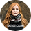 Thumbnail: Icelandic Woolen Scarf with Runic design