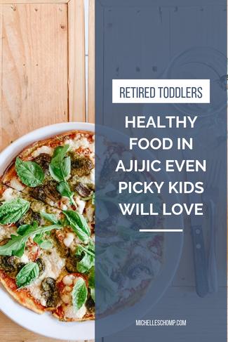 Ajijic Healthy Vegetarian Restaurants + Markets & Gyms (Yoga, Barre, Pilates)
