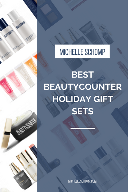 2019 Holiday Gift Sets for the Conscious Consumer