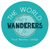 Retired Toddlers the World Wanderers