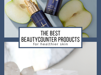 The Best Beautycounter Products