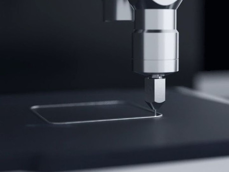 Mantle Emerges With Low-Cost, High Precision Metal 3D Printer