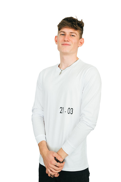 Longsleeve: Internationaler Tag gegen Rassismus