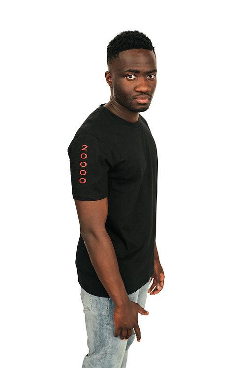 T-Shirt: Moria