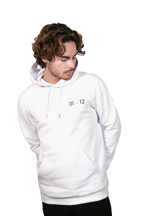 Hoodie: Weltaidstag