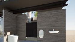 自然廁所1