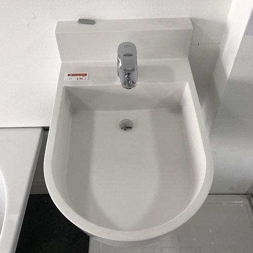 Lavabo fontaine