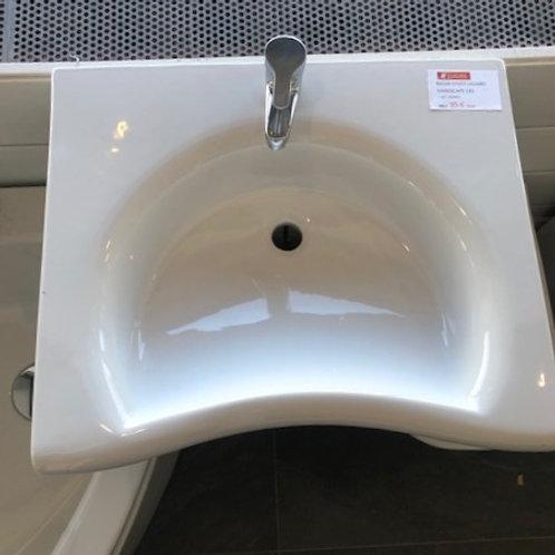 Lavabo handicape J499401