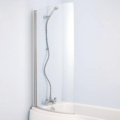 IDS Alto shower bath curved screen E7607AA