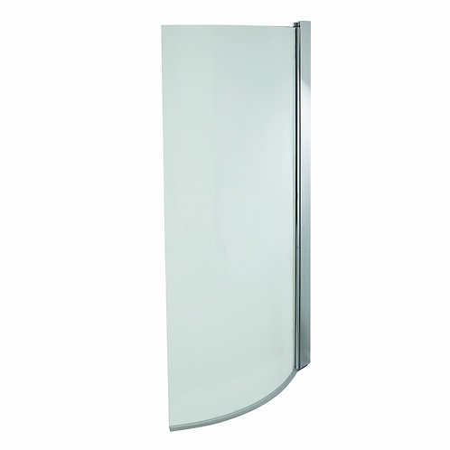 IDS Space Curved Corner bath screen E5250AA