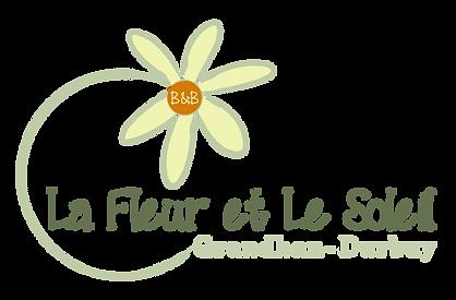 B&B La Fleur et Le Soleil gelegen in Durbuy - Grandhan in de Belgische Ardennen.