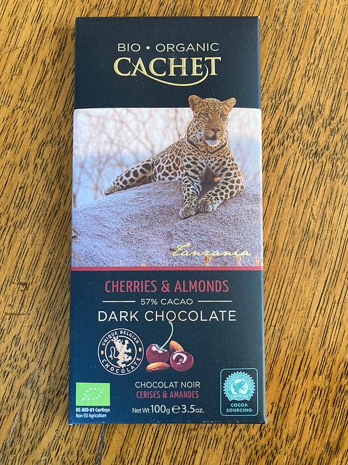 Cachet organic bar bundle