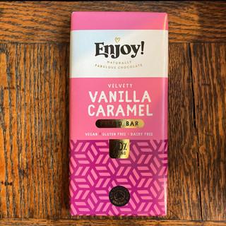 Vanilla Caramel Bar 2.99