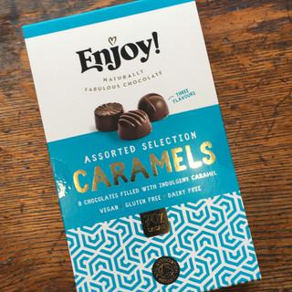 Box of caramels 4.99