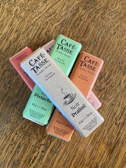 Cafe Tasse bar bundle
