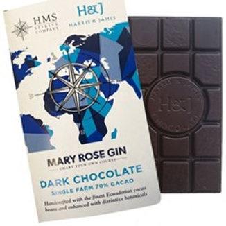 Harris & James Gin Bar bundle