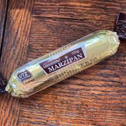Marzipan bar in chocolate