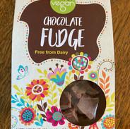 Chocolate fudge 4.50