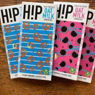 Oat Milk Bars