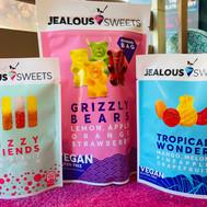 Jealous sweets 3.50/1.99